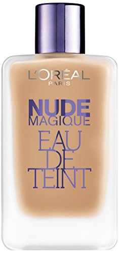 L\'Oréal Paris Eau De Teint Foundation, Nude Beige 20 ml Number 150