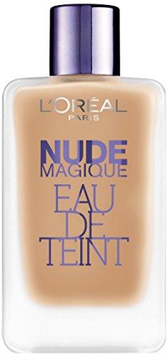 L'Oreal Paris Eau De Teint Foundation 20 ml - Nude Beige (Number 150)