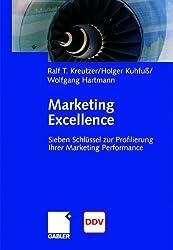 Marketing Excellence: 7 Schlüssel zur Profilierung Ihrer Marketing Performance