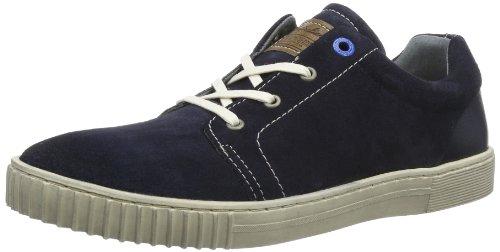 Australian ALDRIDGE, Sneaker uomo, Blu (Blau (Navy C00)), 44