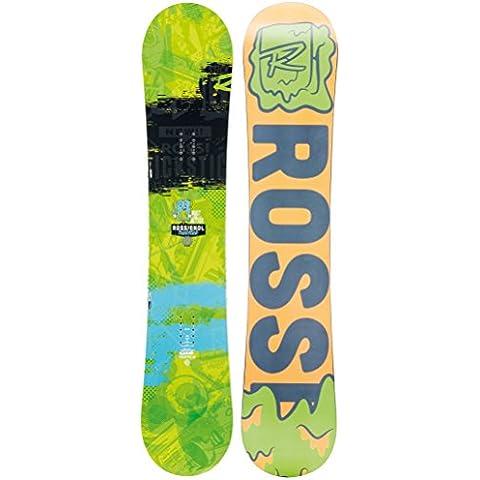 Rossignol Trickstick Amptek Wide Snowboard Mens Sz 163cm (W) by Rossignol
