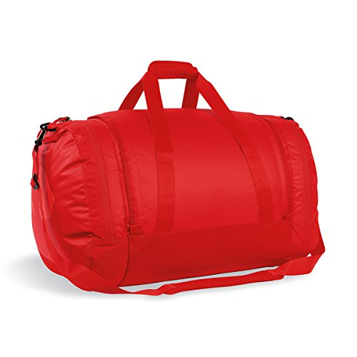 Tatonka Unisex Travel Duffle L Tasche Red