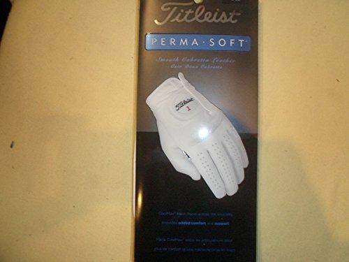titleist perma-soft s Gant gauche pour golfeur droitier