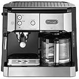 De'Longhi bco 421.s Vollautomatische Kaffeemaschine