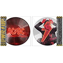 Power Up (Picture Disc) (Limited Edt.)