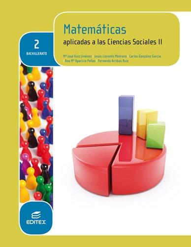 Matemáticas aplicadas a las Ciencias Sociales II 2º Bachillerato (LOMCE)