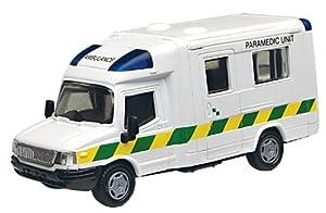 Richmond Toys, Motormax - Camión de Juguete (Motormax 76007)