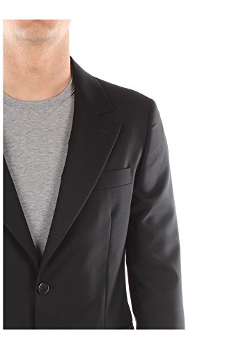 UGF922NERO Prada Homme Laine Noir Noir