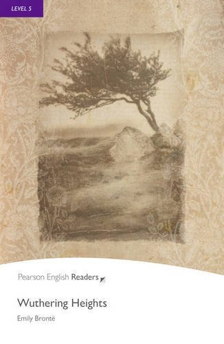 Penguin Readers 5: Wuthering Heights Book and MP3 Pack (Pearson English Graded Readers)
