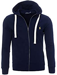 Ralph Lauren - Sweat-shirt à capuche - Homme