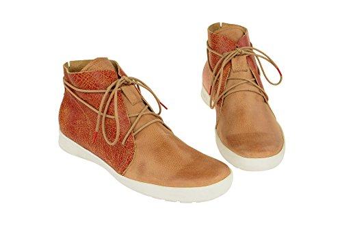Think! Zagg_282605, Desert Boots Homme Marron