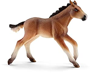 Schleich - Figura Potro Mustang (13807)
