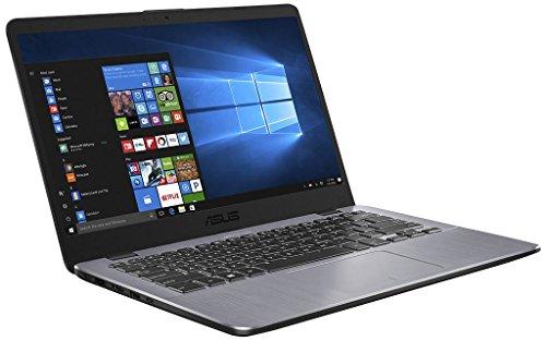 """ASUS VivoBook X405UA-BV325R, 14"""" Notebook, 2.7GHz i7-7500U, Grigio"""
