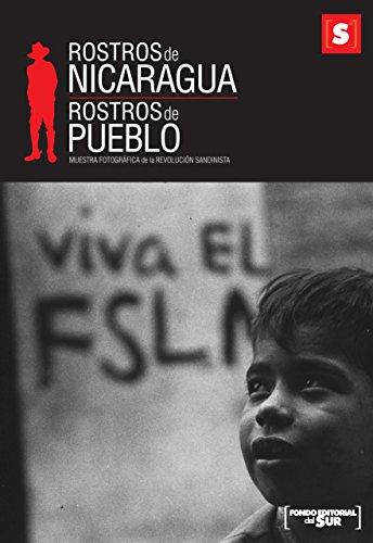 Rostros de Nicaragua Rostros de Pueblo