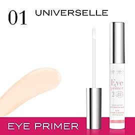 Bourjois – Eye Primer 24H – Base ombre à paupière – Longue tenue