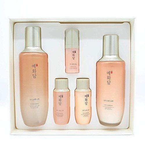 Das Gesicht Shop yehwadam Revitalizing besonderes Geschenk Set Premium Korean Hautpflege