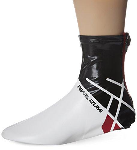 Pearl Izumi–Ride Pro Lite shoe cover White