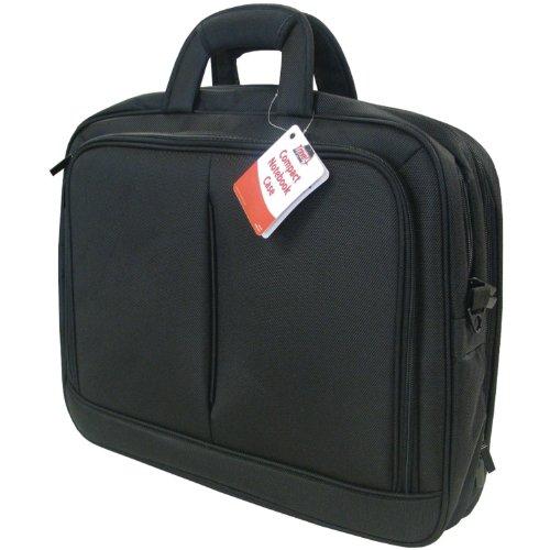 Travel Solutions 23005 Laptoptasche für 43,2 cm (17 Zoll) große Notebooktasche Accessory 17-Inch