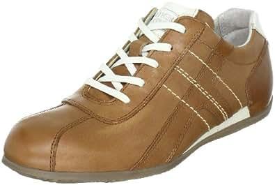 camel active Life 11 758.11.02, Damen Sneaker, Braun (Nut/Ivory), EU 40 (UK 6.5)