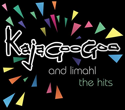 The Hits - Kajagoogoo and Limahl