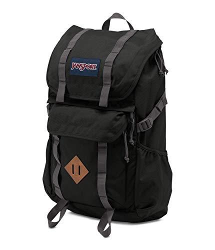Best jansport backpack in India 2020 JanSport Javelina Laptop Backpack (Black) Image 2