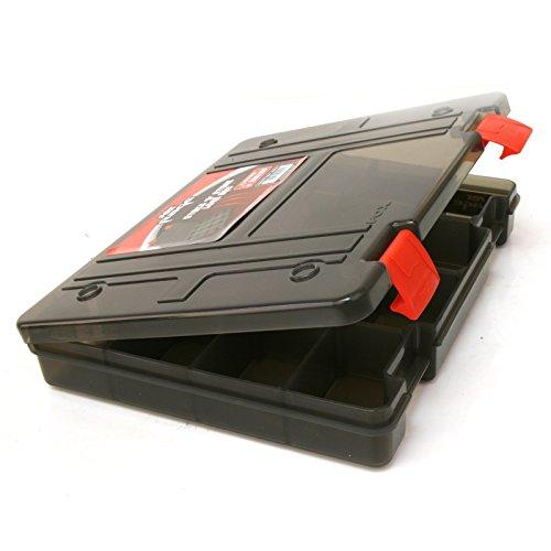 Fox Rage Stack 'N' Store Lure Box 16 Comp Medium Shallow -