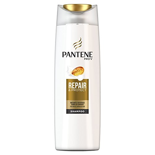 Pantene Pro-V Repair and Protect Shampoo, 400 ml