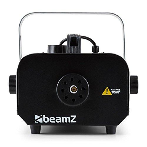 Zoom IMG-2 beamz s900 macchina del fumo