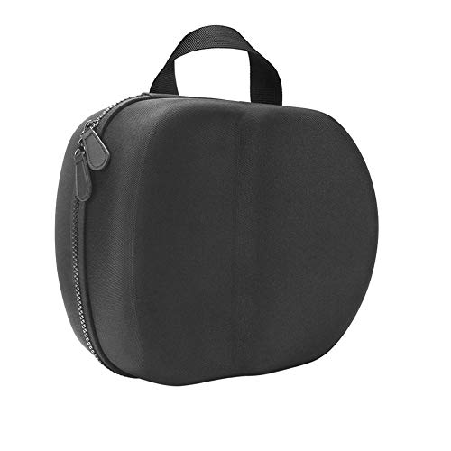 arbitra Travel Case for Oculus Quest All-in-one VR Gaming Headset Hard Carrying Case Shoulder Bag Protective Storage Box Semi Hard Case