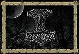 Fahne Thorhammer