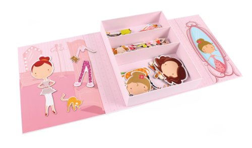 House Of Toys magnetisch Dressing