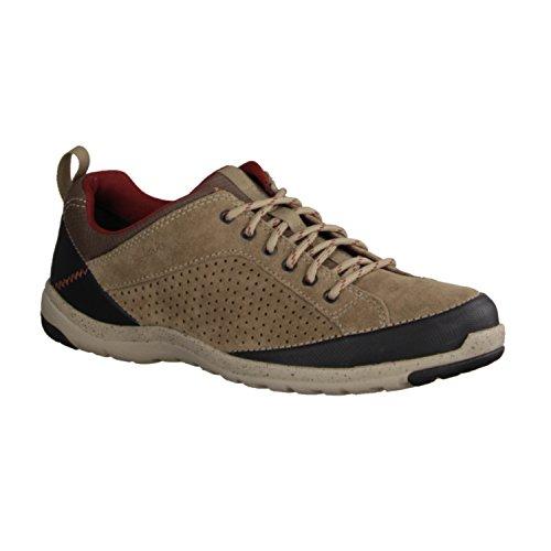 Clarks Shoes - Sportiver Herrenfreizeitschuh Sidehill Edge von Clarks 3976_40