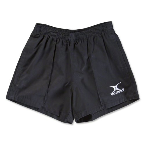 Gilbert Men's Kiwi Pro Shorts - Black Medium