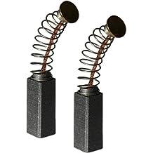 Escobillas de carbón para taladros de impacto Bosch GSB 19–2S, GSB 20, GSB 20,2RCE