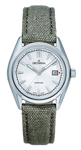 GROVANA Unisex-Adult Watch 55851531999999997