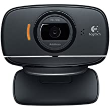 Logitech C525 HD - Webcam
