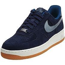 Nike W Air Force 1 '07 Prm Suede, Zapatillas de Deporte para Mujer