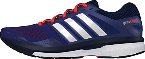 Adidas B40268, Running Homme purple