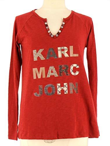 Promo KARL MARC JOHN