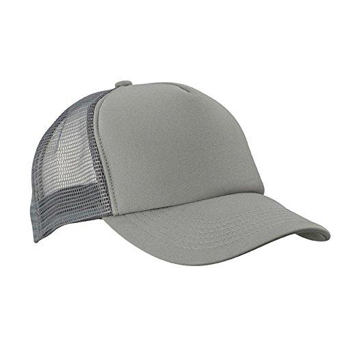 Myrtle Beach - Trucker Mesh Cap 'Classic' one size,Darkgrey