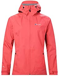Berghaus Women's Deluge Pro Waterproof Jacket