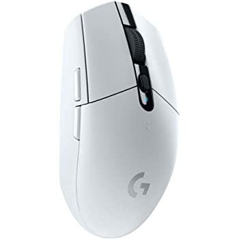 dea9d525817 Logitech G305 Lightspeed Wireless Mouse 910-005291 Radio Transfer, PC Mouse,  PC/Mac, Battery-free Mouse, 2 Ways