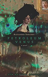 Petroleum Venus (Glas New Russian Writing)