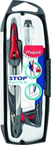 Maped 196100 - Compás, 1 unidad [modelo surtido]