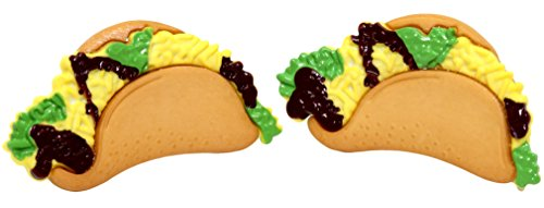 bluebubble-american-diner-mexican-taco-stud-earrings-with-free-gift-box