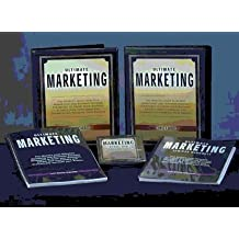 ULTIMATE MARKETING (The world's most effective Marketing and Business success strategies)