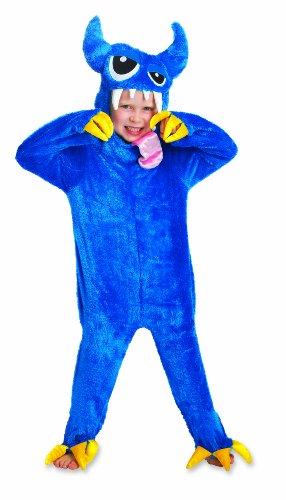 Manhattan Toy 145260 - Monster and Me - Roaring Ruzlow Kostüm