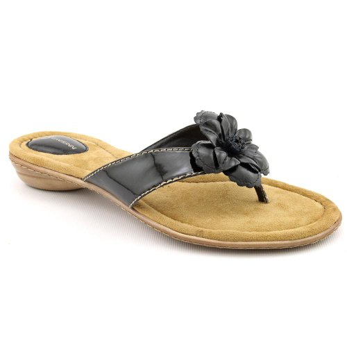 Giani Bernini, Sandali donna Black