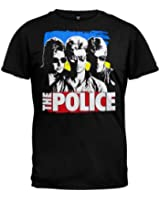 The Police - Sunglasses T-Shirt