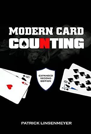 Modern Card Counting Blackjack Ebook Linsenmeyer Patrick